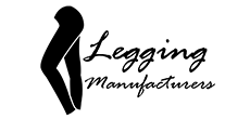 legging manufacturers logo