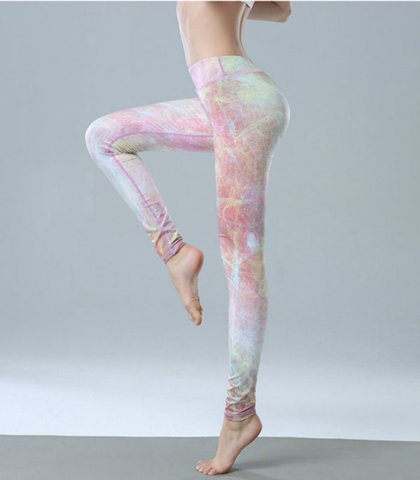3D Printed Leggings Manufacturer