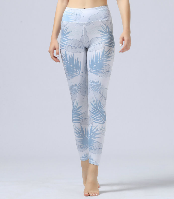 Custom Printed Leggings Manufacturer USA