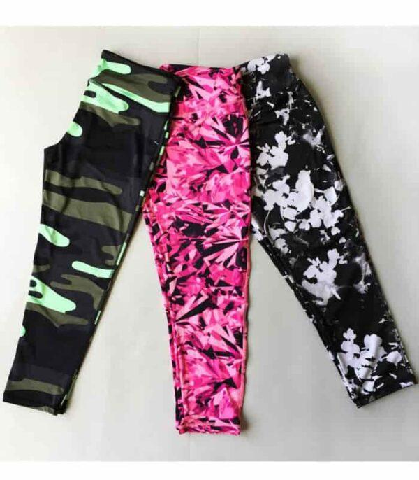 Custom Printed Women Leggings Manufacturer USA