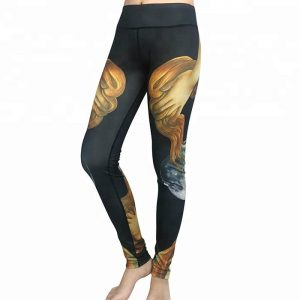Digital Printed Leggings Manufacturer USA