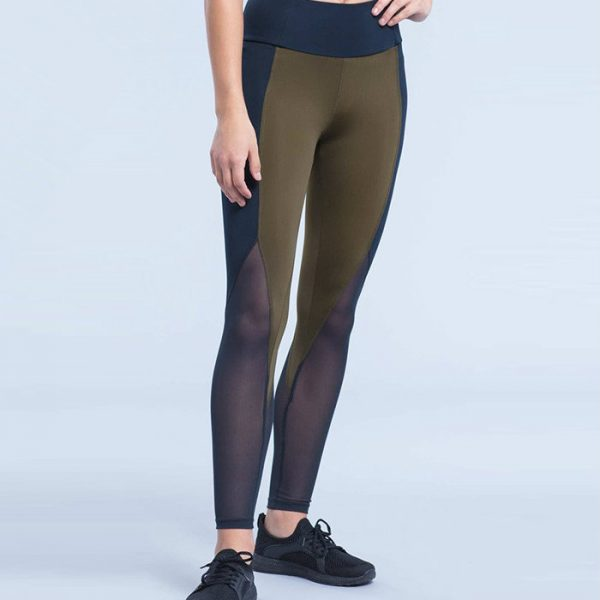 High Waist Compression Leggings Manufacturers USA