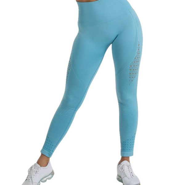Hollow Soft Quick Dry Leggings Manufacturers USA