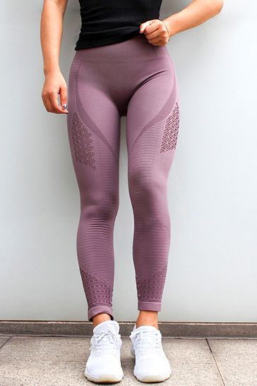 seamless leggings workout