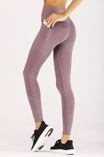 seamless leggings manufacturers
