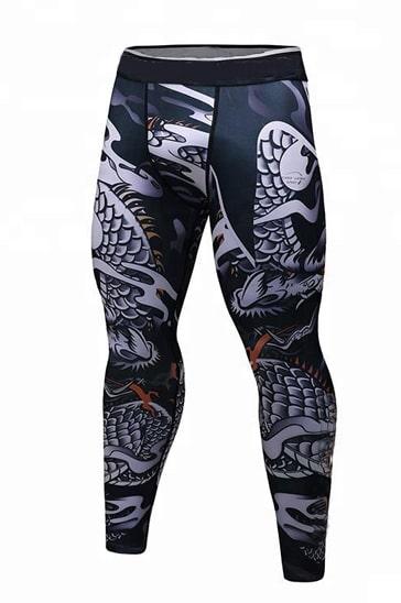 printed leggings manufacturers