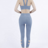 Bulk Women Elastic Band Gym Yoga Leggings