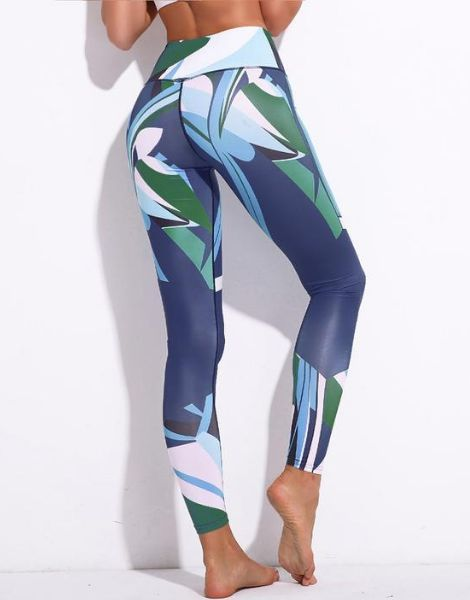 bulk 3D print high waisted leggings