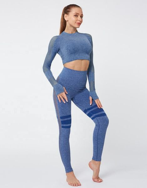 bulk women high waisted seamless leggings