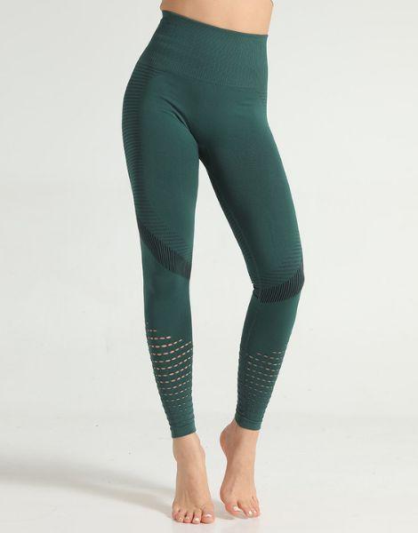 bulk high waisted breathable nylon seamless leggings