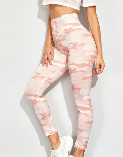 bulk tummy control womens printed leggings