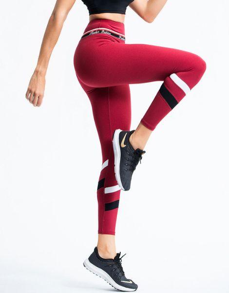 wholesale breathable lift slimming fitness leggings